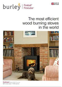 Burley Stoves Brochure Featured Image