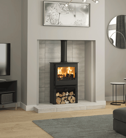 Evolution Stoves Featured Image