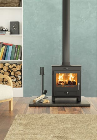 Fireplaces & Stoves Featured Image