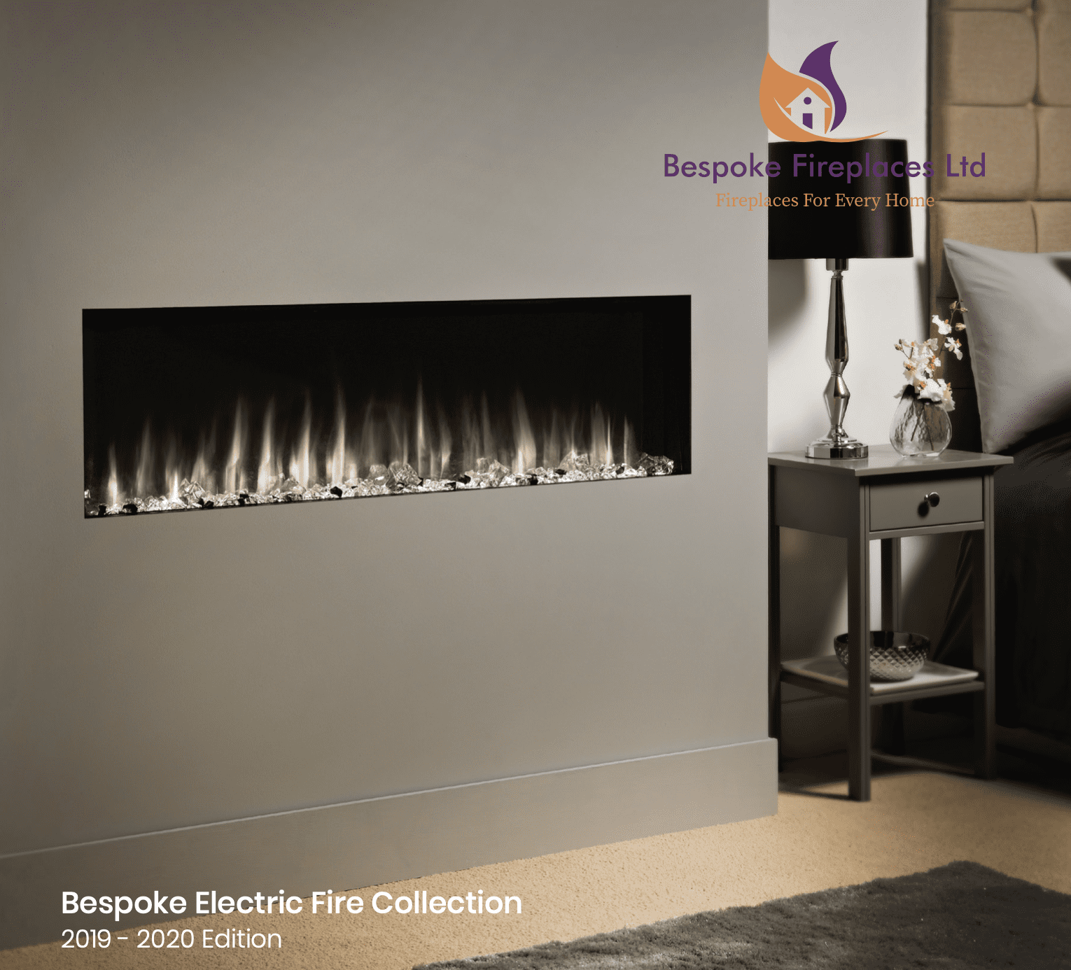 Bespoke Electric Fire Brochure Featured Image